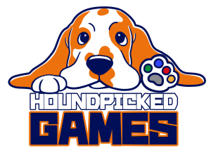 Terms and Conditions, Privacy and Cookies, Contact, About Hound Picked Games, Hound Picked Games, Indie Games, Indie Game Publisher, PR Hound, Game Dev, Indie Game PR