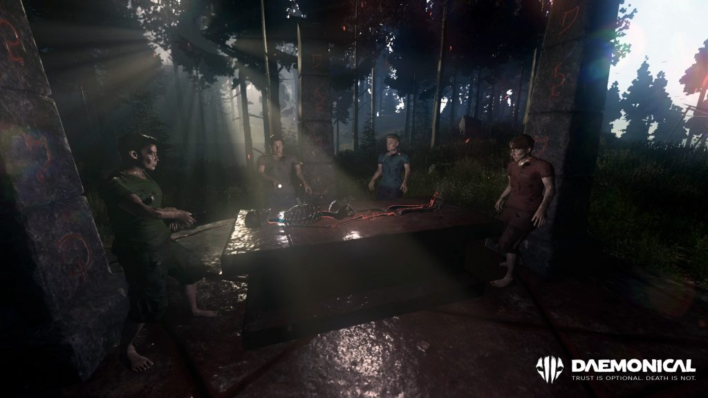 Daemonical, Hound Picked Games, Indie Games, Indie Game Publisher, PR Hound, Game Dev, Indie Game PR